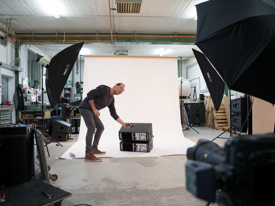 KS-Audio-Produktfotografie